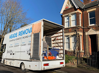 Home Moving Thanet east Kent